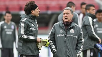 Photo of «Tata Martino es un súper entrenador»: Memo Ochoa