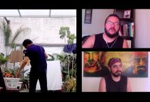 Photo of Difusión Cultural UV y ORTEUV llevan a cada hogar el teatro virtual