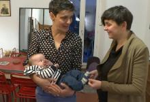 Photo of Asamblea Nacional francesa aprueba reproducción asistida