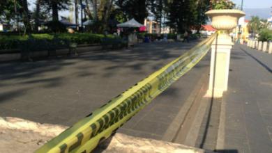 Photo of Xalapeños quitan cintas de seguridad de parques y gimnasios al aire libre