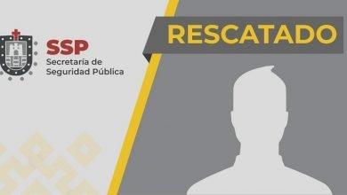 Photo of Rescata SSP a persona privada de su libertad, en Las Choapas