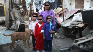 Photo of 11 millones de mexicanos pasan a la pobreza extrema por Covid-19