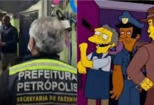 Photo of Bar se hacía pasar por tienda de mascotas en Brasil; nueva predicción de Los Simpson