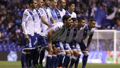 Photo of Club Puebla confirma caso Covid-19 a horas de jugar contra Cruz Azul