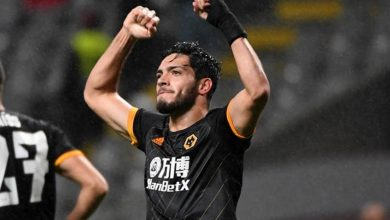 Photo of Raúl Jiménez, ¿se despide del Wolverhampton?