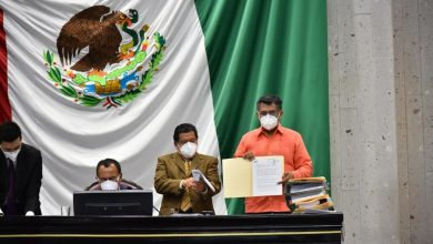 Photo of Propone diputado reformas a la Ley Orgánica del Poder Judicial