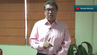 Photo of Senado va por salario único universal, adelanta Ricardo Monreal