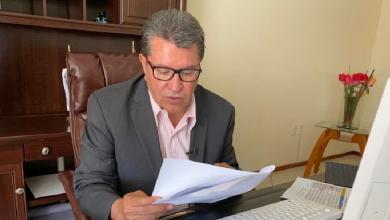 Photo of Busca el Senador Monreal, Jurisprudencia a Temas de la Corte