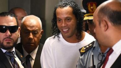 Photo of Rechazan apelación de Ronaldinho por caso de pasaporte falso en Paraguay
