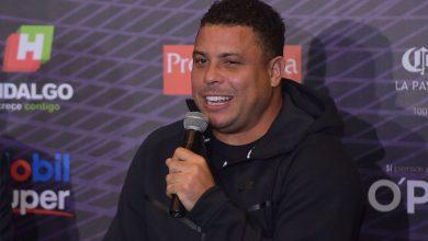 Photo of «Ronaldo salía de fiesta y llegaba a entrenar casi sin dormir», asegura Ze Roberto