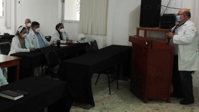 Photo of Salud no baja la guardia en implementar acciones para prevenir la muerte materna