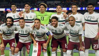 Photo of El Tri volverá a jugar en Estados Unidos hasta 2021