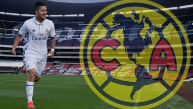 Photo of América anuncia refuerzo que llega del Real Madrid