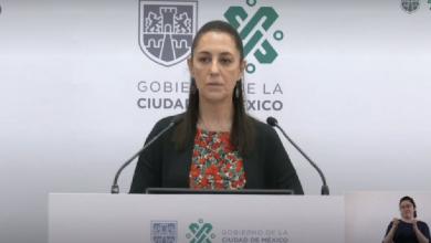Photo of CDMX cumplirá un mes en semáforo naranja