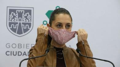 Photo of Uso de cubrebocas será hasta que haya vacuna: Sheinbaum