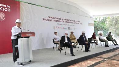Photo of Sistema Nacional de Refinación suma ya avance del 76%