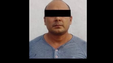 Photo of Captura SSP a presuntos homicidias, en Coatepec