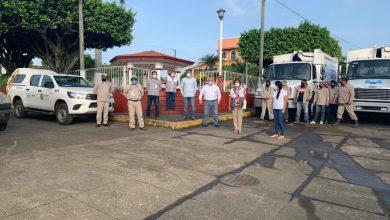 Photo of Realizamos acciones para combatir Dengue, Zika y Chikungunya: Tavo Pérez