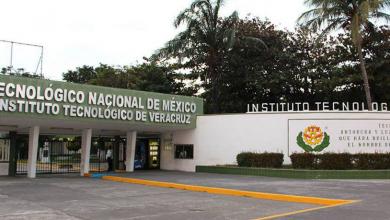 Photo of Examen de nuevo ingreso al Tecnológico de Veracruz será desde casa