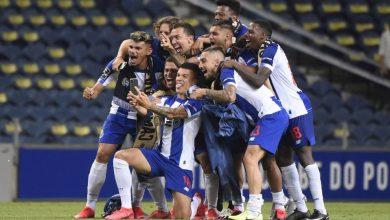 Photo of El Porto es el nuevo campeón de Portugal