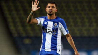 Photo of Tecatito Corona fue elegido como el mejor jugador de la Liga de Portugal
