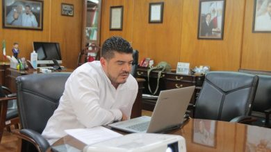 Photo of Entrega SEV 345 títulos electrónicos a egresados del Tecnológico de Tierra Blanca