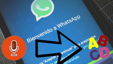 Photo of El gran truco de WhatsApp para pasar audios a texto con un solo clic