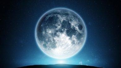 Photo of La Luna habría sufrido una lluvia de asteroides hace 800 millones de años
