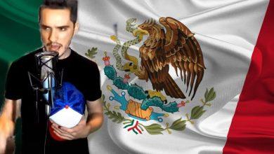 Photo of Nueva versión del Himno Nacional de México; el TikTok que está rompiendo el internet