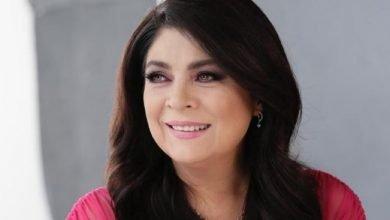 Photo of Victoria Ruffo es tendencia tras reestreno de «Corona de lágrimas»