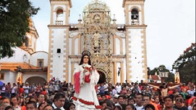 Photo of Xico espera turismo religioso por celebración de María Magdalena