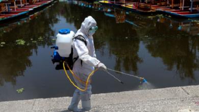 Photo of Xochimilco refuerza medidas para contener  contagios de COVID-19
