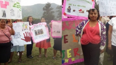 Photo of Mujeres violentadas en Zongolica sin refugio