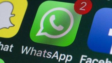 Photo of Cómo enviar audios y mensajes de WhatsApp sin tocar el celular