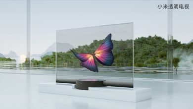 Photo of Xiaomi anuncia una impresionante TV OLED con pantalla transparente