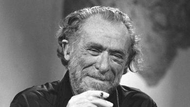 Photo of «El legado de Charles Bukowski sólo corresponde a sus lectores»