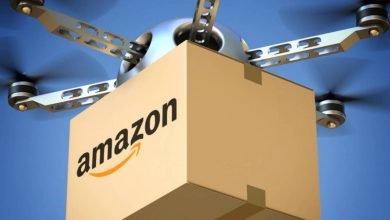 Photo of Amazon entregará paquetes y productos con drones