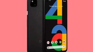 Photo of Google presentó el Pixel 4a, su nuevo celular económico