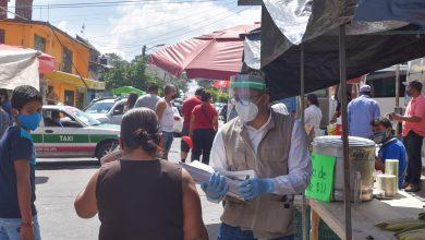 Photo of Autoridades sanitarias insisten en uso adecuado de cubrebocas