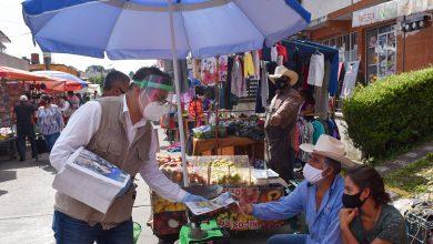 Photo of Continúan las acciones de prevención contra el coronavirus