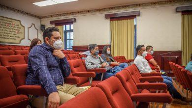 Photo of Presentan a agentes municipales  programa de sustitución de luminarias