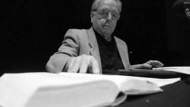 Photo of Fallece el director de teatro José Luis Ibáñez