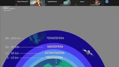 Photo of El cambio climático ya no se ve tan lejano: investigadora UV