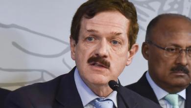 Photo of Consulta para enjuiciar a expresidentes es solo un distractor de AMLO