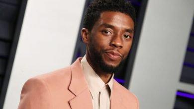 "Photo of Fallece el actor Chadwick Boseman, protagonista de ""Black Panther"""