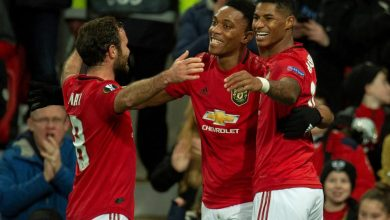 Photo of Manchester United avanza a Cuartos de Final en la Europa League
