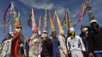 Photo of Empujar para que expresiones de pueblos nativos sigan en museos