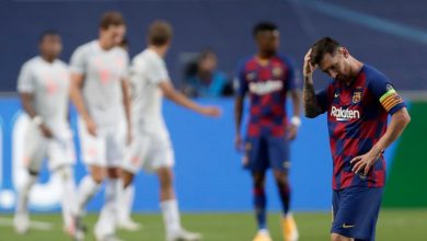 Photo of Bayern Munich aplastó 8-2 al Barcelona; hay alerta por continuidad de Messi