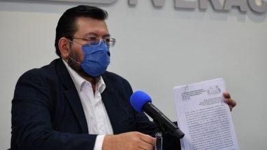 Photo of Diputado panista presenta denuncia por anomalías en designación de magistrados