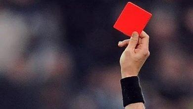 Photo of Tarjeta roja por toser en la cancha; la nueva normalidad del futbol